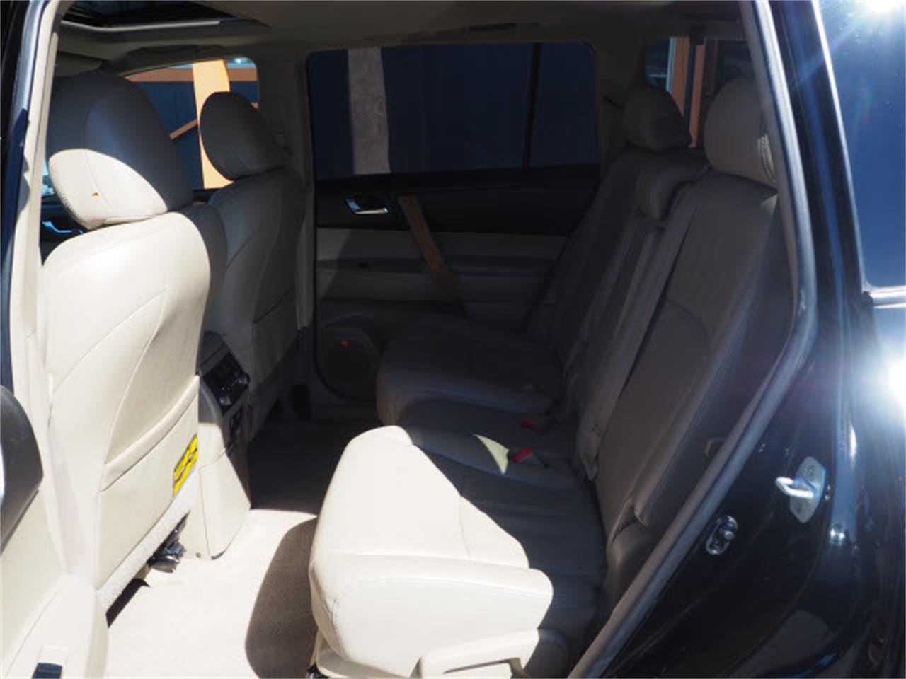 2010 Toyota Highlander (CC-1381997) for sale in Tacoma, Washington