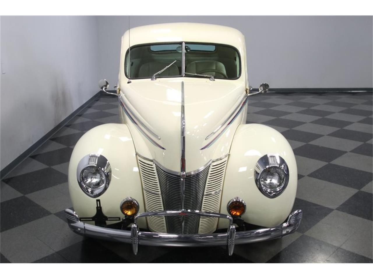 1940 Ford Coupe (CC-1380002) for sale in Concord, North Carolina