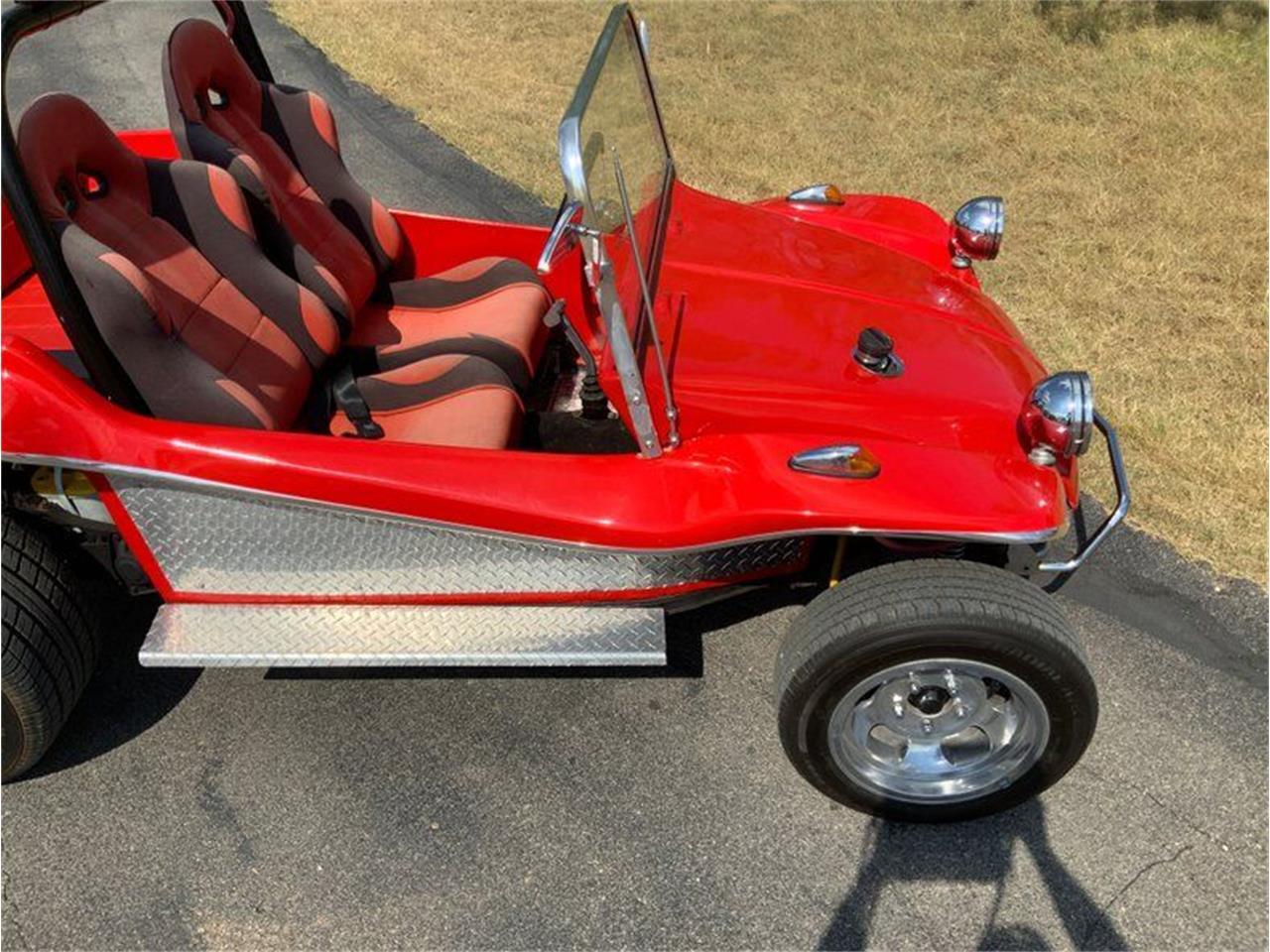 1963 Volkswagen Dune Buggy (CC-1380200) for sale in Fredericksburg, Texas