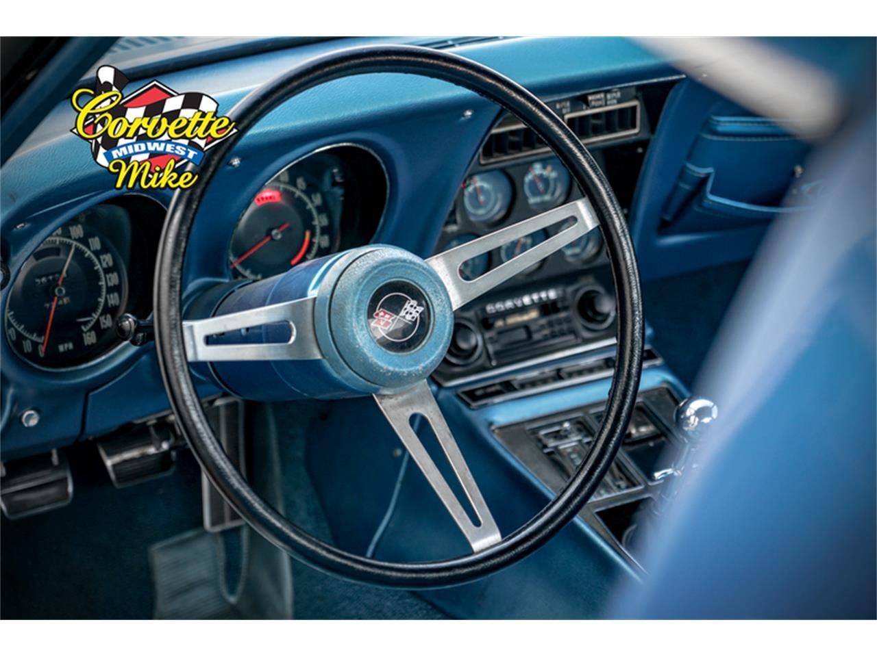 1969 Chevrolet Corvette (CC-1382001) for sale in Burr Ridge, Illinois