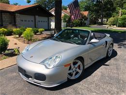 2004 Porsche 911 (CC-1382014) for sale in Valley Park, Missouri