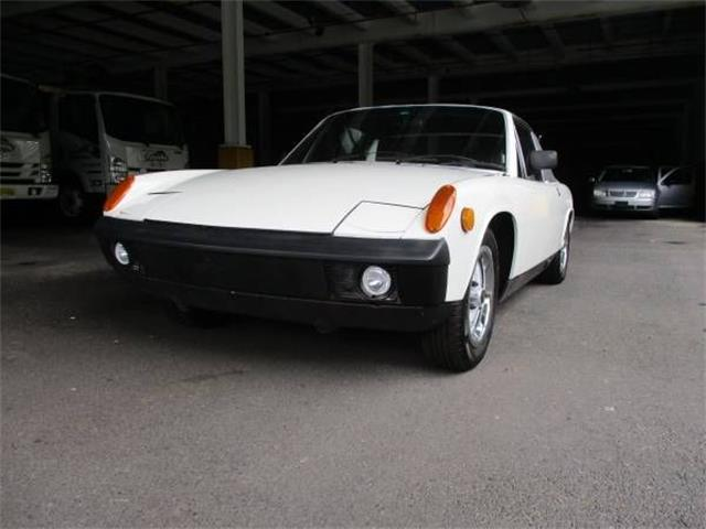 1970 Porsche 914 (CC-1380202) for sale in Cadillac, Michigan
