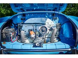 1967 Volkswagen Karmann Ghia (CC-1382025) for sale in O'Fallon, Illinois