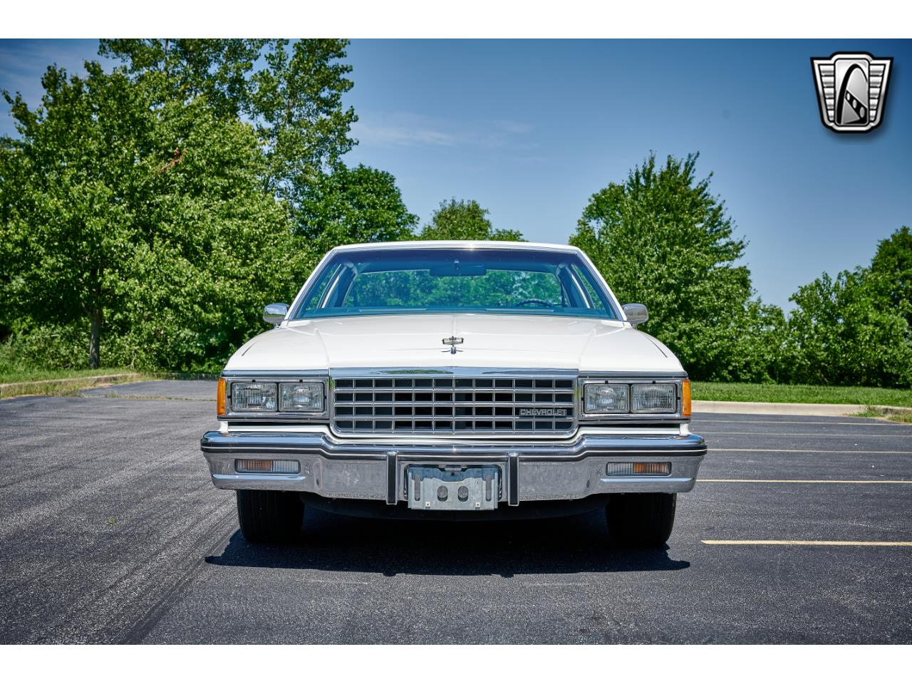 1985 chevrolet caprice for sale classiccars com cc 1382027 1985 chevrolet caprice for sale
