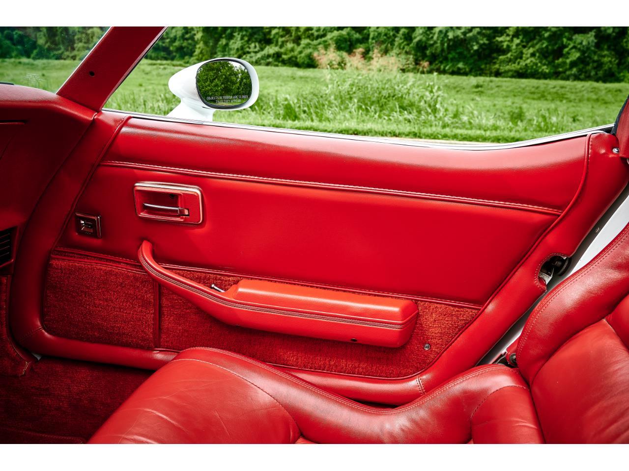 1979 Chevrolet Corvette (CC-1382029) for sale in O'Fallon, Illinois