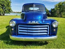 1950 GMC Pickup (CC-1380203) for sale in Cadillac, Michigan