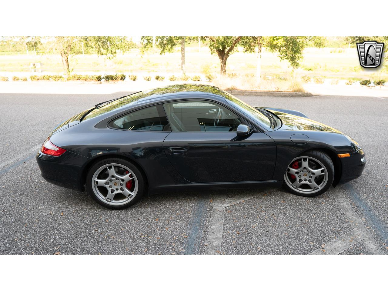 2007 Porsche 911 (CC-1382035) for sale in O'Fallon, Illinois