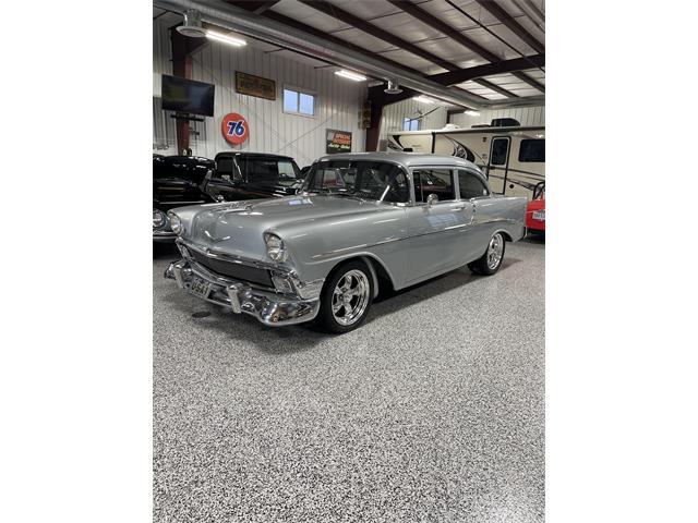 1956 Chevrolet 210 (CC-1382045) for sale in Hamilton, Ohio