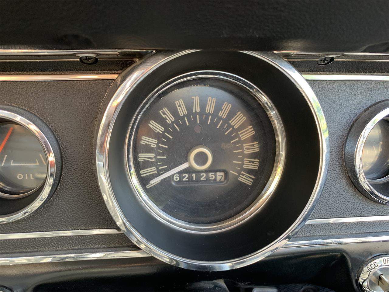 1966 Ford Mustang (CC-1382046) for sale in Kansas City, Missouri