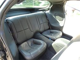 1996 Chevrolet Camaro Z28 (CC-1382057) for sale in ASHTABULA, Ohio
