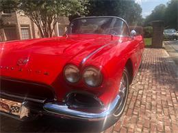 1962 Chevrolet Corvette (CC-1382064) for sale in Atlanta, Georgia