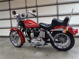 1976 Harley-Davidson Sportster (CC-1382065) for sale in ASHTABULA, Ohio