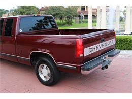 1997 Chevrolet C/K 1500 (CC-1382068) for sale in Conroe, Texas