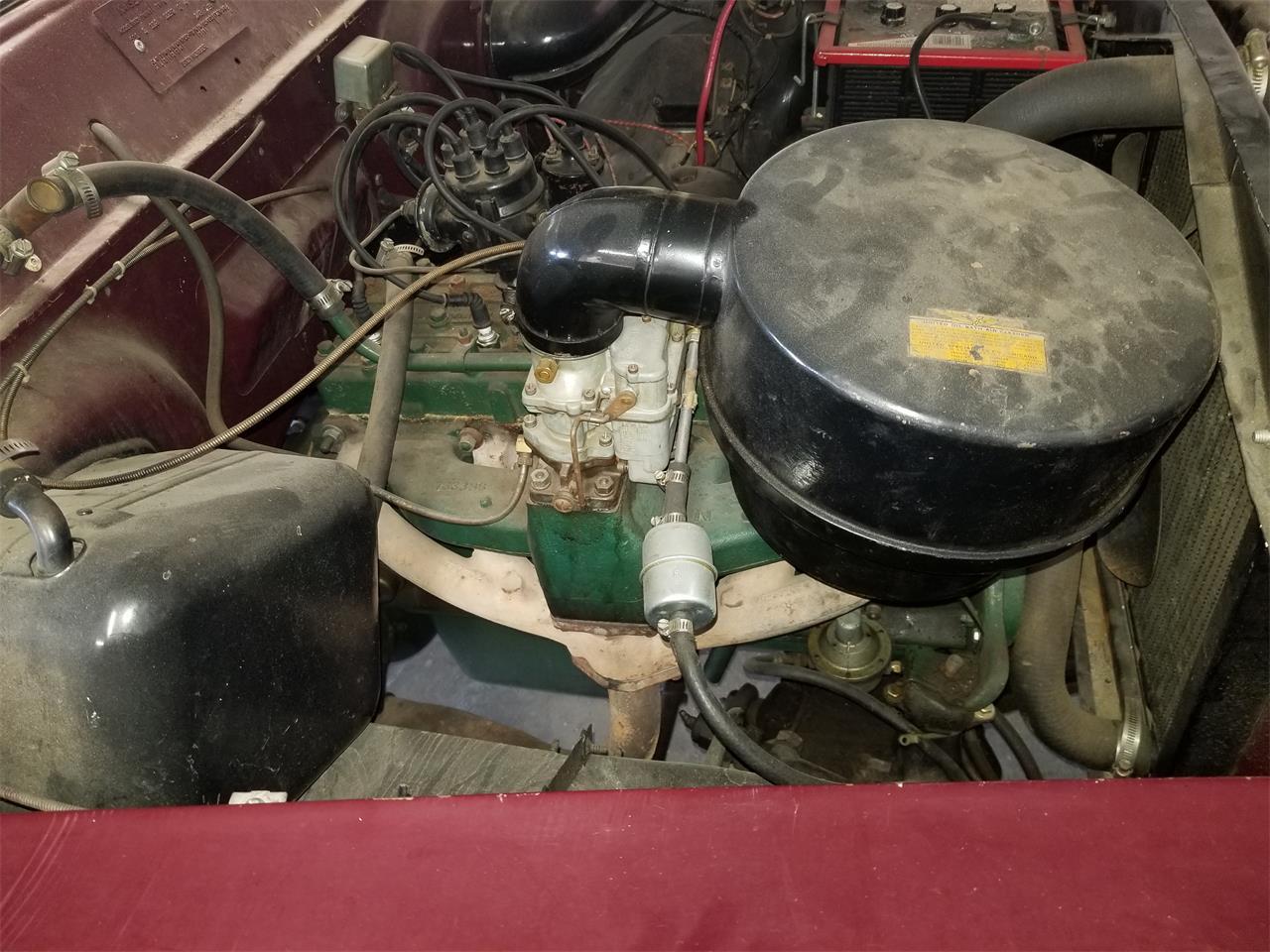 1951 Kaiser 4-Dr Sedan (CC-1382069) for sale in Alamogordo, New Mexico