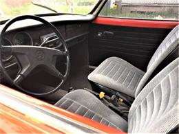 1972 Volkswagen Karmann Ghia (CC-1380207) for sale in Cadillac, Michigan