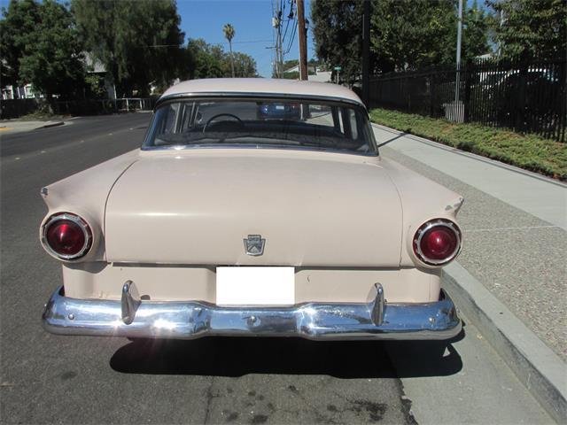 1957 Ford Custom (CC-1382070) for sale in WOODLAND, California