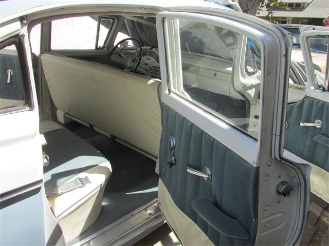 1957 Ford Custom 300 (CC-1382071) for sale in Woodland, California