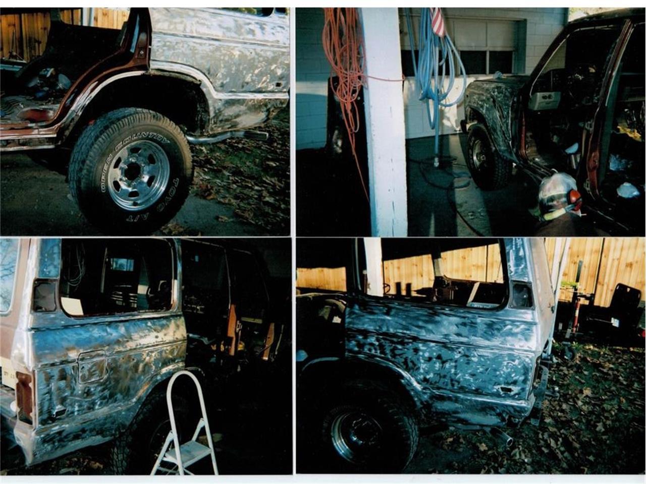 1984 Toyota Land Cruiser FJ (CC-1382076) for sale in Lutz, Florida