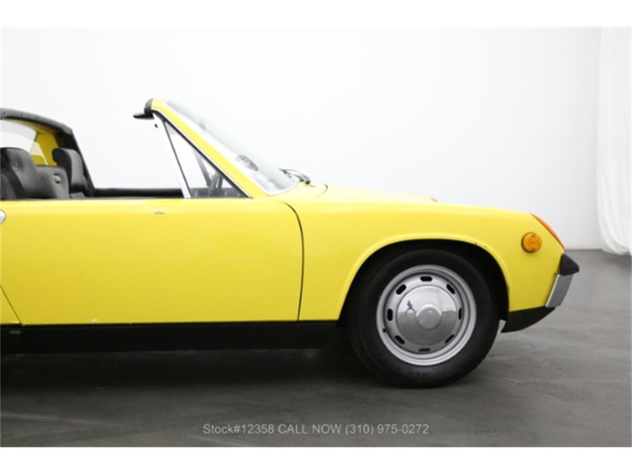 1970 Porsche 914 (CC-1380021) for sale in Beverly Hills, California