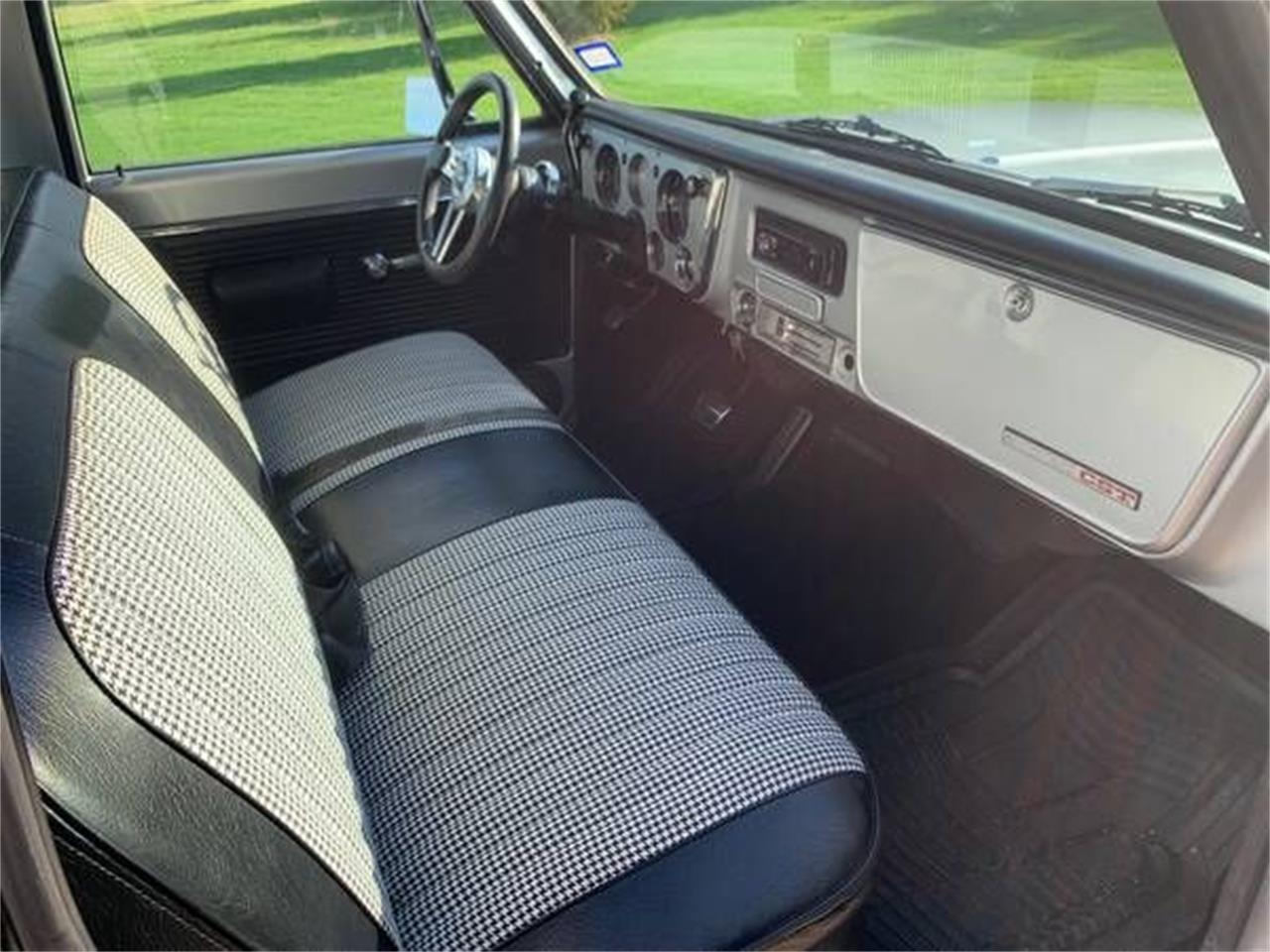 1970 Chevrolet C10 (CC-1380211) for sale in Cadillac, Michigan