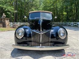 1939 Ford Convertible (CC-1382116) for sale in Hiram, Georgia