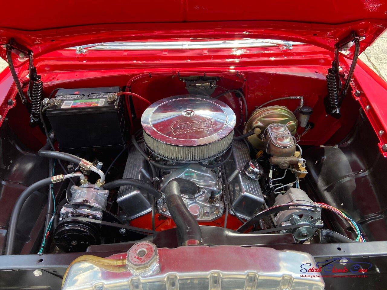 1955 Chevrolet Bel Air (CC-1382130) for sale in Hiram, Georgia