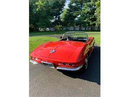 1962 Chevrolet Corvette (CC-1382131) for sale in Cadillac, Michigan