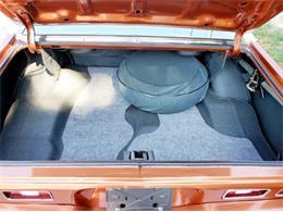 1974 Chevrolet Nova (CC-1382135) for sale in Cadillac, Michigan