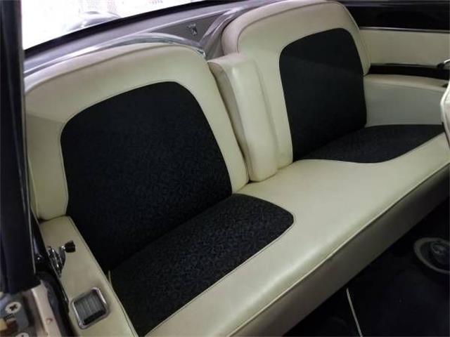 1956 Ford Crown Victoria (CC-1382136) for sale in Cadillac, Michigan