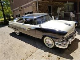 1956 Ford Crown Victoria (CC-1382136) for sale in Cadillac, Michigan