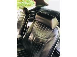 1969 Pontiac GTO (CC-1382138) for sale in Cadillac, Michigan