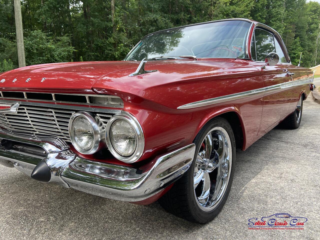 1961 Chevrolet Impala (CC-1382139) for sale in Hiram, Georgia