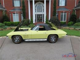 1966 Chevrolet Corvette (CC-1382140) for sale in Hiram, Georgia