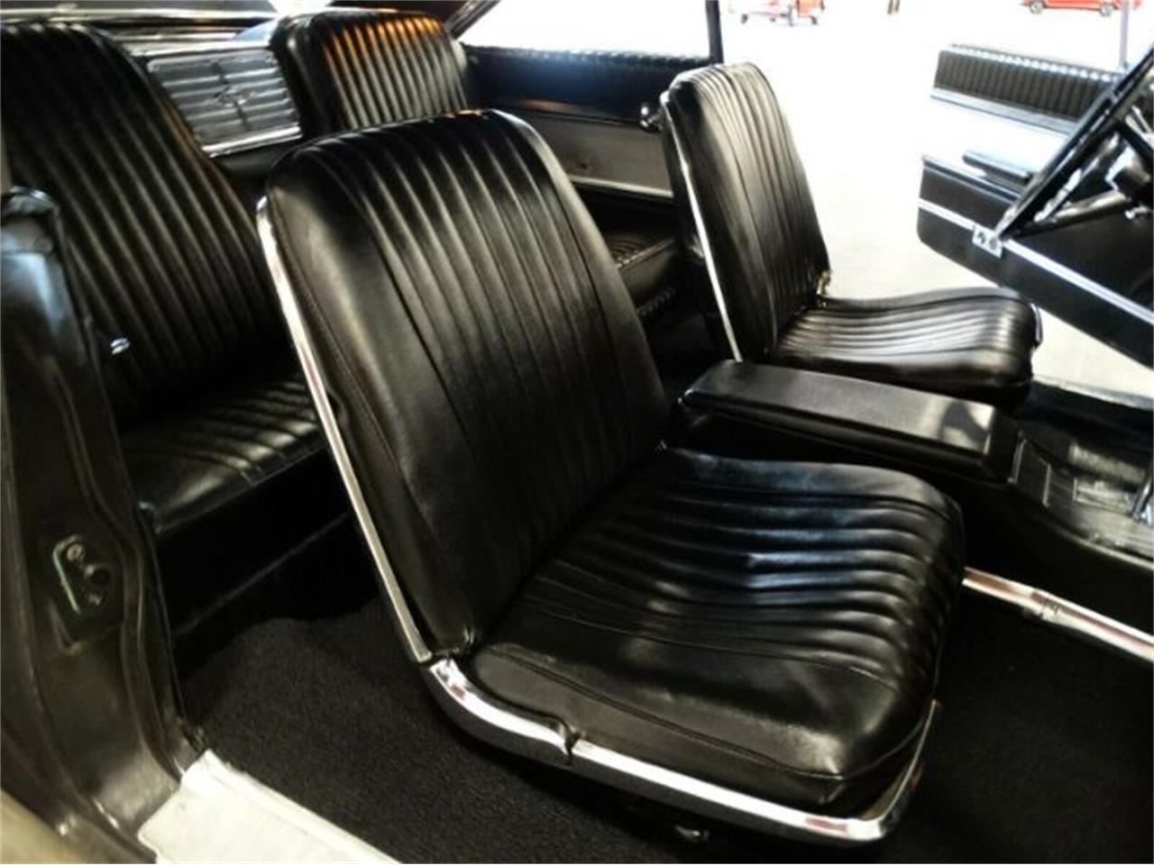 1964 Ford Galaxie 500 (CC-1382146) for sale in Cadillac, Michigan