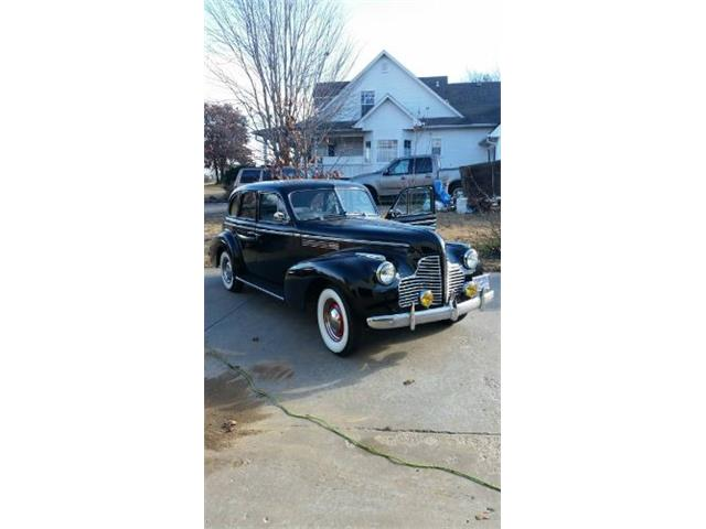 1940 Buick Special (CC-1382151) for sale in Cadillac, Michigan