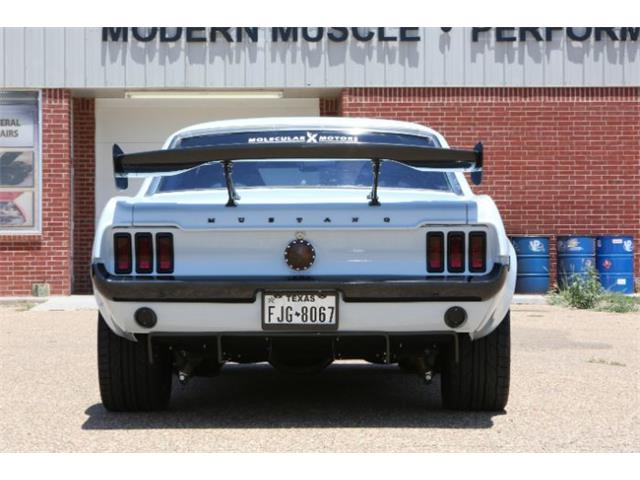 1968 Ford Mustang (CC-1382153) for sale in Cadillac, Michigan