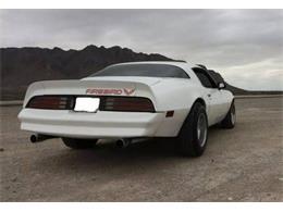 1978 Pontiac Firebird (CC-1382155) for sale in Cadillac, Michigan