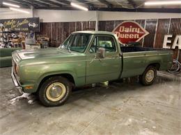 1977 Dodge D250 (CC-1382166) for sale in Redmond, Oregon