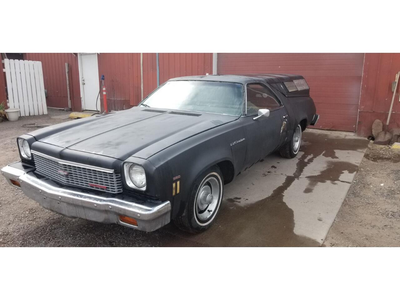 1973 Chevrolet El Camino (CC-1382167) for sale in Redmond, Oregon