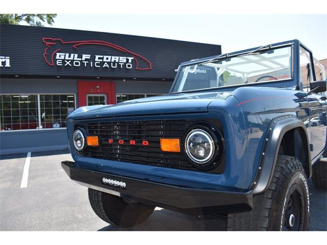 1968 Ford Bronco (CC-1380217) for sale in Biloxi, Mississippi