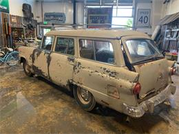 1956 Ford Ranch Wagon (CC-1382170) for sale in Redmond, Oregon