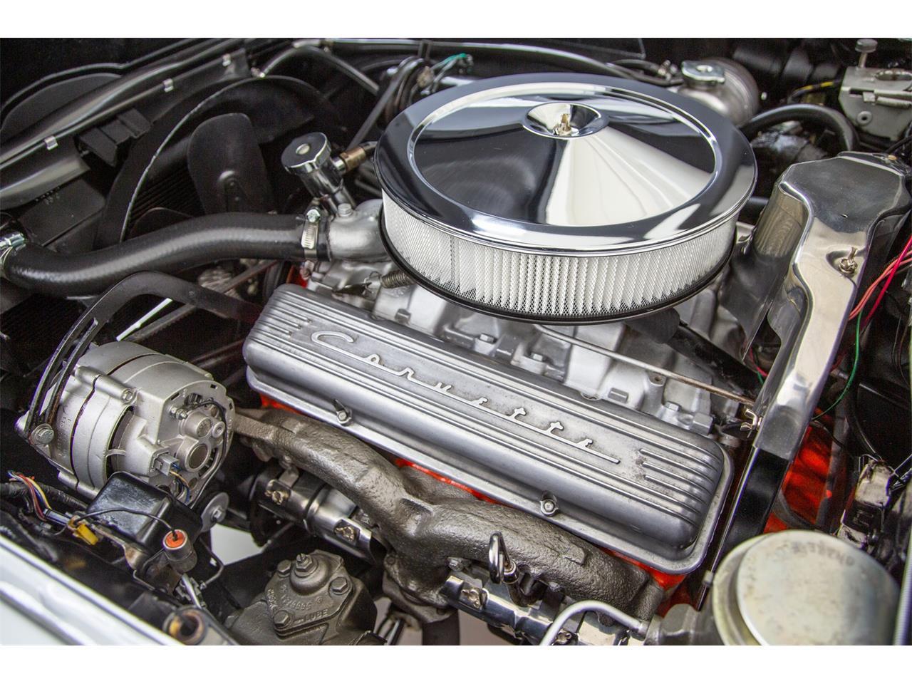 1966 Chevrolet Corvette (CC-1382171) for sale in Des Moines, Iowa