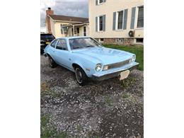 1974 Ford Pinto (CC-1382175) for sale in Cadillac, Michigan