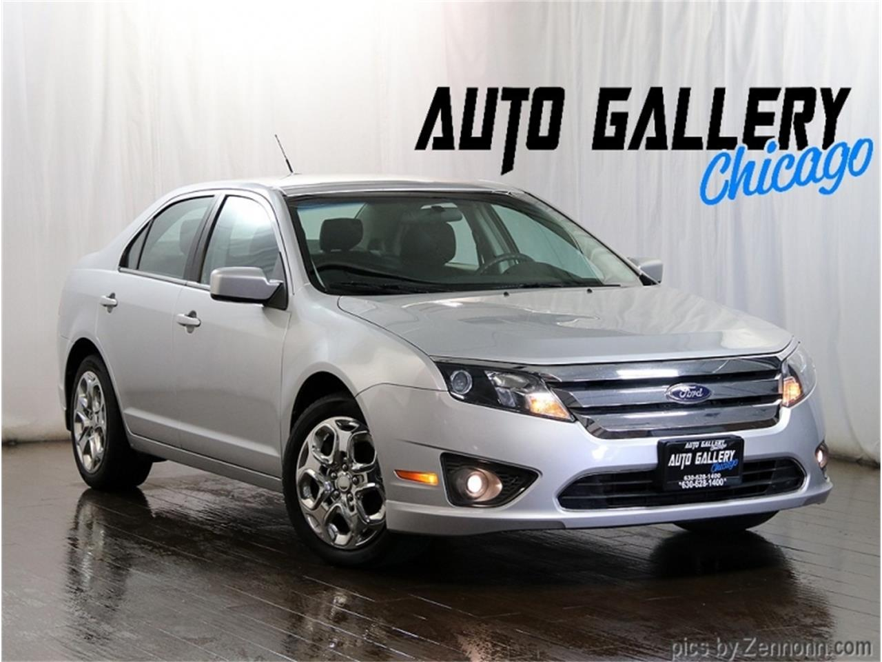 for sale 2011 ford fusion in addison, illinois cars - addison, il at geebo