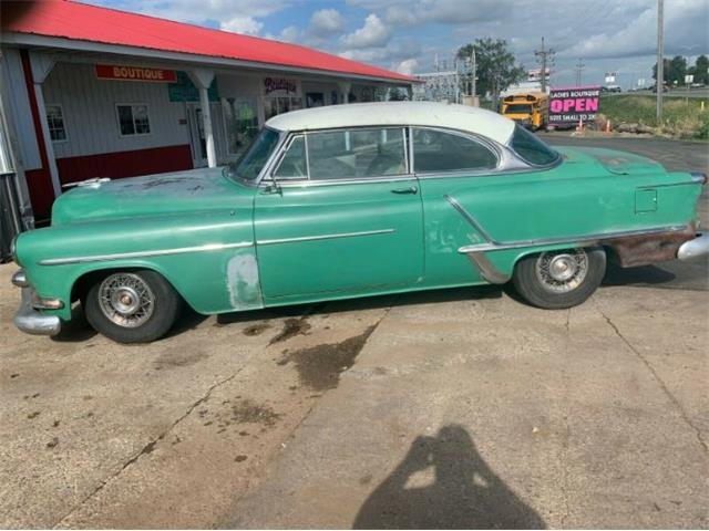 1953 Oldsmobile 88 (CC-1380218) for sale in Cadillac, Michigan