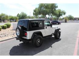 2006 Jeep Wrangler (CC-1382180) for sale in Scottsdale, Arizona