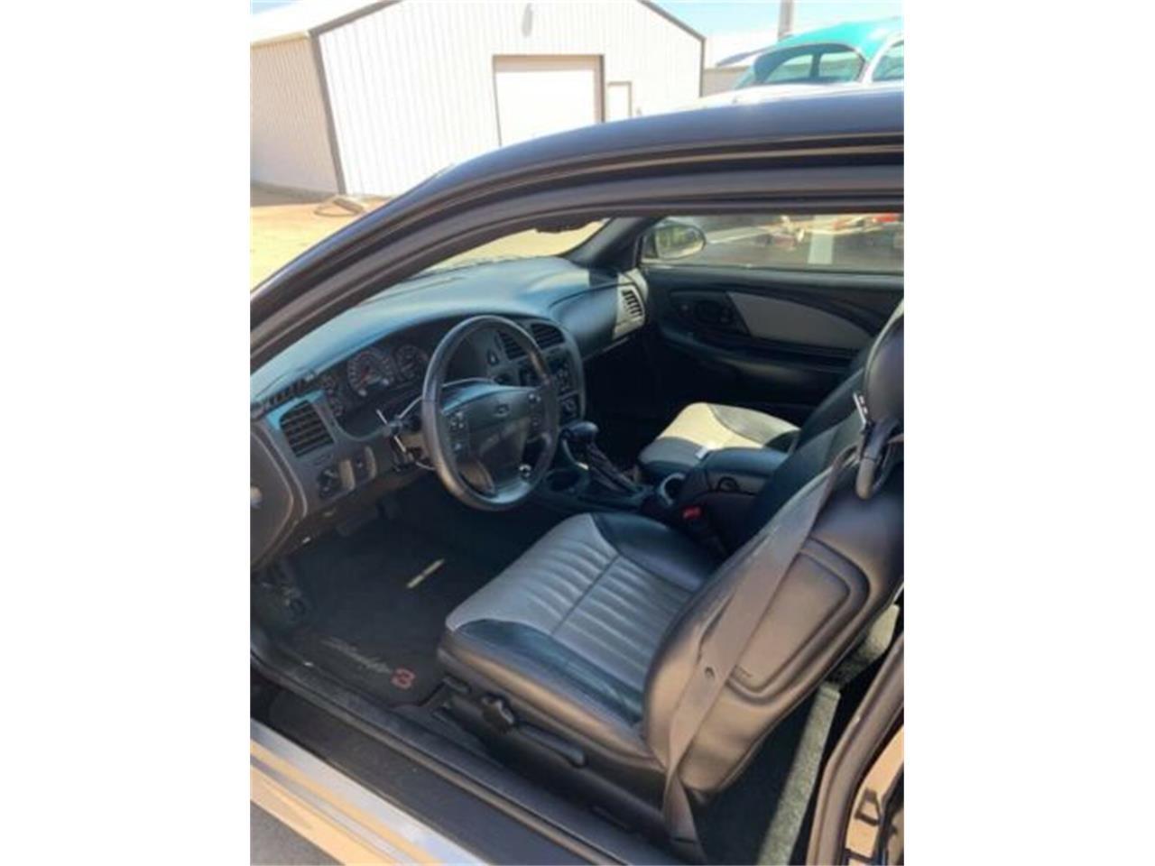 2002 Chevrolet Monte Carlo (CC-1382182) for sale in Cadillac, Michigan