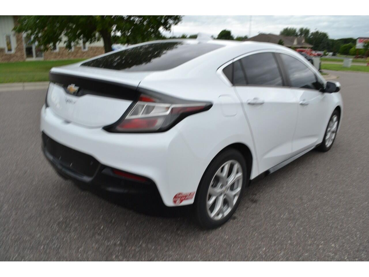 2017 Chevrolet Volt (CC-1382188) for sale in Ramsey, Minnesota