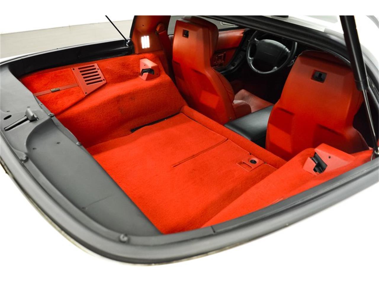 1992 Chevrolet Corvette (CC-1382189) for sale in Sherman, Texas