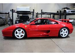 1995 Ferrari 355 (CC-1382191) for sale in San Carlos, California